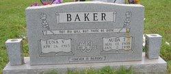 Euna V. <i>Watts</i> Baker