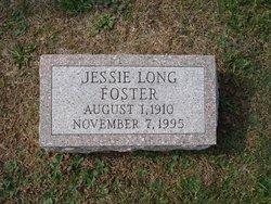 Jessie Long Foster
