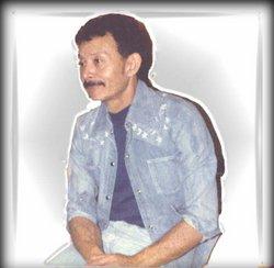Juan or John Albert Bargas, Jr