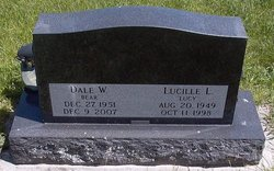 Lucille Louise Lucy Corrigan