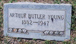 Arthur Butler Young