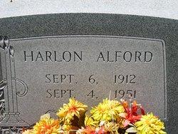 Harlon Alford