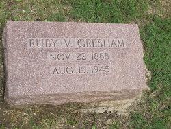 Ruby Viola <i>Hamilton</i> Gresham