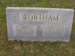 Robert Emmett Wortham