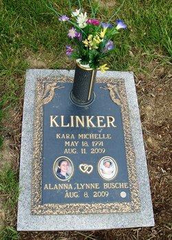 Kara Klinker