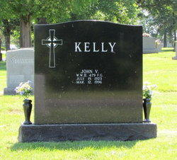 John V Kelly