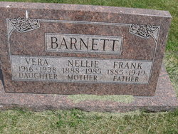 Vera Barnett