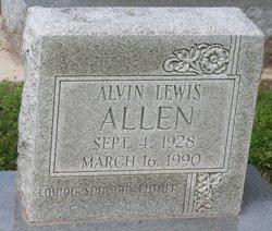 Alvin L Allen