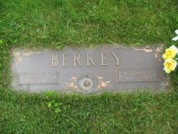 Mildred E <i>Dunmyer</i> Berkey