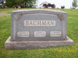 Hilda S. Bachman