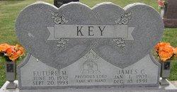 James Cornelius Key