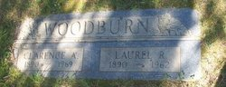Laurel Rebecca <i>Martin</i> Woodburn
