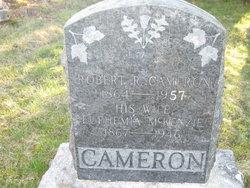 Euphemia Taylor <i>McKenzie</i> Cameron