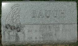Jean M. <i>Gill</i> Baugh
