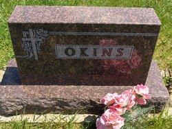 Ronald Okins