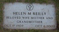 Helen M <i>Bartel</i> Reilly