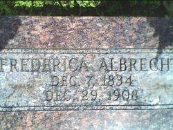 Fredericka Albrecht