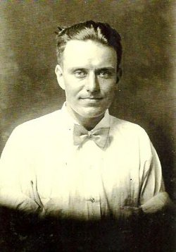 Edward A. Burrell