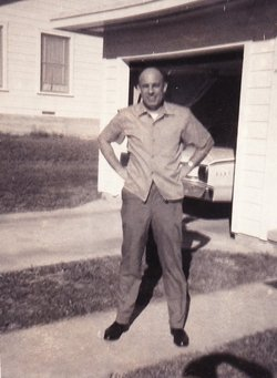 Roy Harold Bengtson