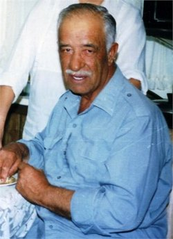 Jose Cristino Chris Aranda