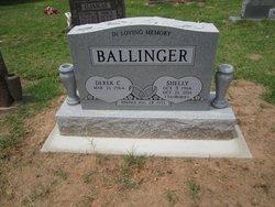 Shelly Renae <i>VanBeber</i> Ballinger