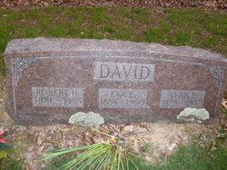 Eva Etalia <i>Ellis</i> David