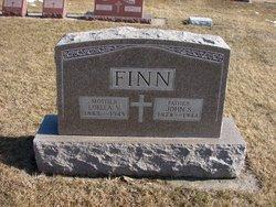 Luella Veronica <i>Parker</i> Finn