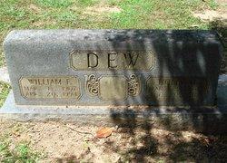 William Fuller Dew