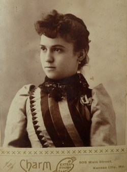 Anna Annie <i>Fyock</i> Owens