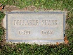 Dellarue <i>Tracy</i> Shank