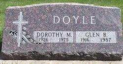 Glen Benjamin Doyle