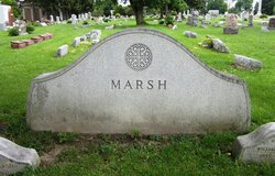 John Edwin Marsh