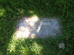 Ervis Baltus Jack Dayton