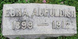 Edna Aufuldish