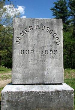 James P. Osgood