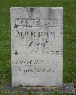 James Monroe Morrow