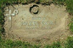 Hazel <i>Goll</i> Gore
