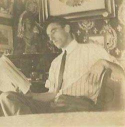 Carl Julius Bergmann