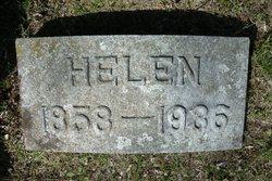 Helen Agnes <i>Lloyd</i> Bellew