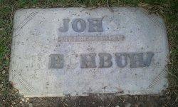 Johannes John Brechb�hl