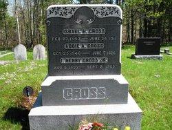 Israel Henry Cross