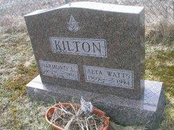 Alta <i>Watts</i> Kilton