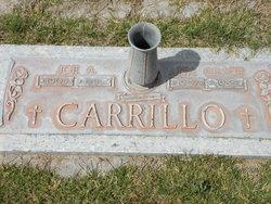 Alta Grace Carrillo