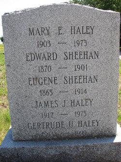 Eugene Sheehan