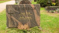 Arla Linnea Eriksson