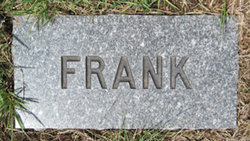 Frank Cross Patterson