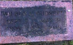 Wilbur C. Burnett