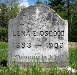 Lena E Osgood