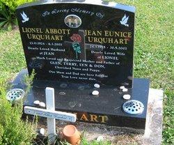 Lionel Abbott Urquhart