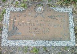 Jennifer Ann Adams